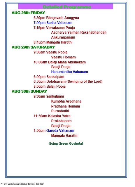 Brahmotsavam Programme 2015 Page2updated