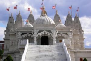Shri Swaminarayan Mandir, London (Neasden Temple)