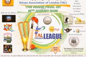 TAL Premier League Grand Finals