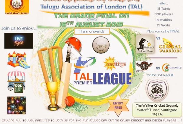 TAL Premier League