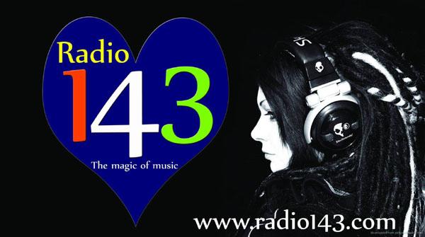 radio143