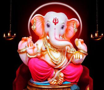 Ganesh Festival Celebrations – 2016