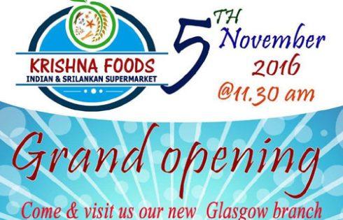 Krishna Foods(Indian, Srilankan Supermarket)