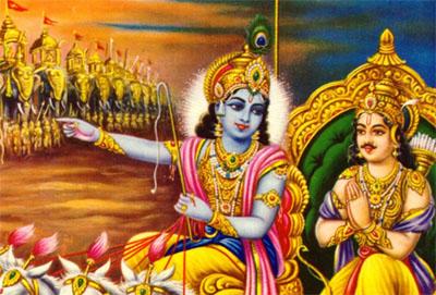 Gita Jayanti  at VHP Mandir, Watford