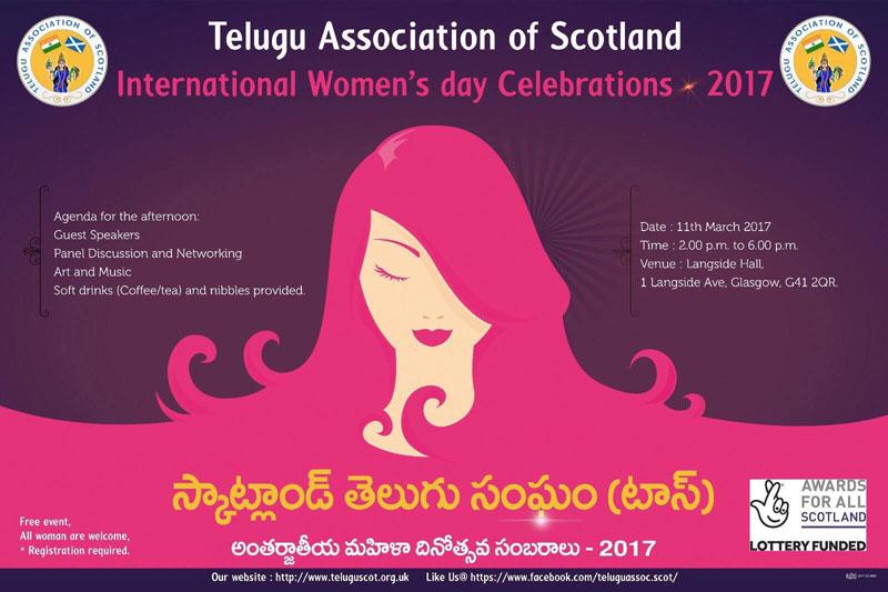 Telugu Association of Scotland   Ap2uk com