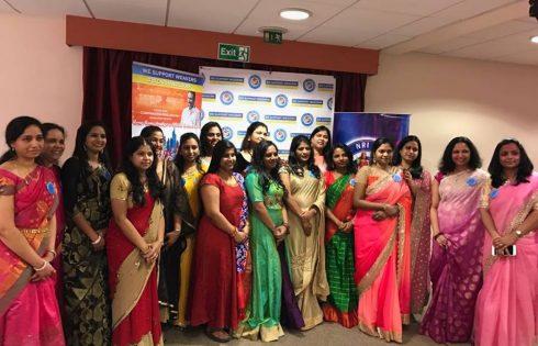 TeNF- Telanagana association Women's day celebration