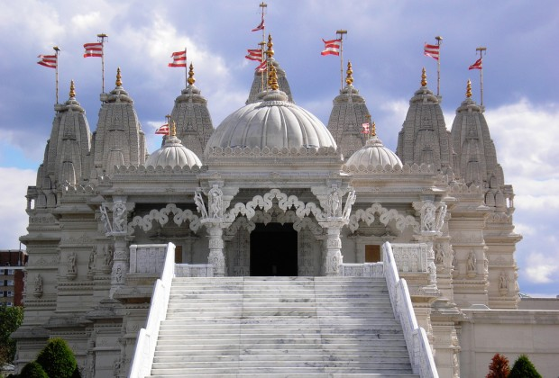 Swamy Narayan Temple, London