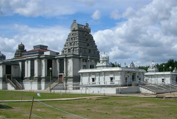 Tividale_Tirupathy_Balaji_Temple