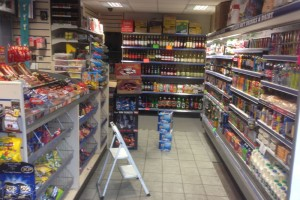 Retail off-licence shop for sale asking price -£35000 (negotiable) at Newcastle