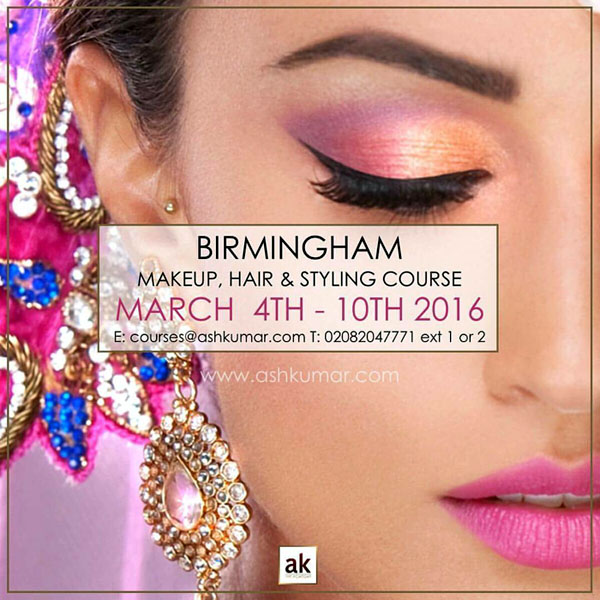 Birmingham-Makeup-HairStyling-Course
