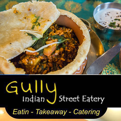 Gully Indian Street Eatery