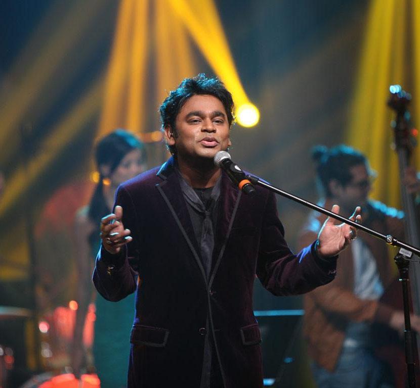A.R. Rahman Announces UK Tour | Ap2uk.com