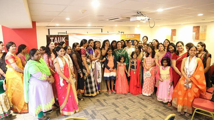 TAUK Womens Day Celebrations Photo Gallery