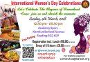 TARA – International Women's Day Celebrations 2018